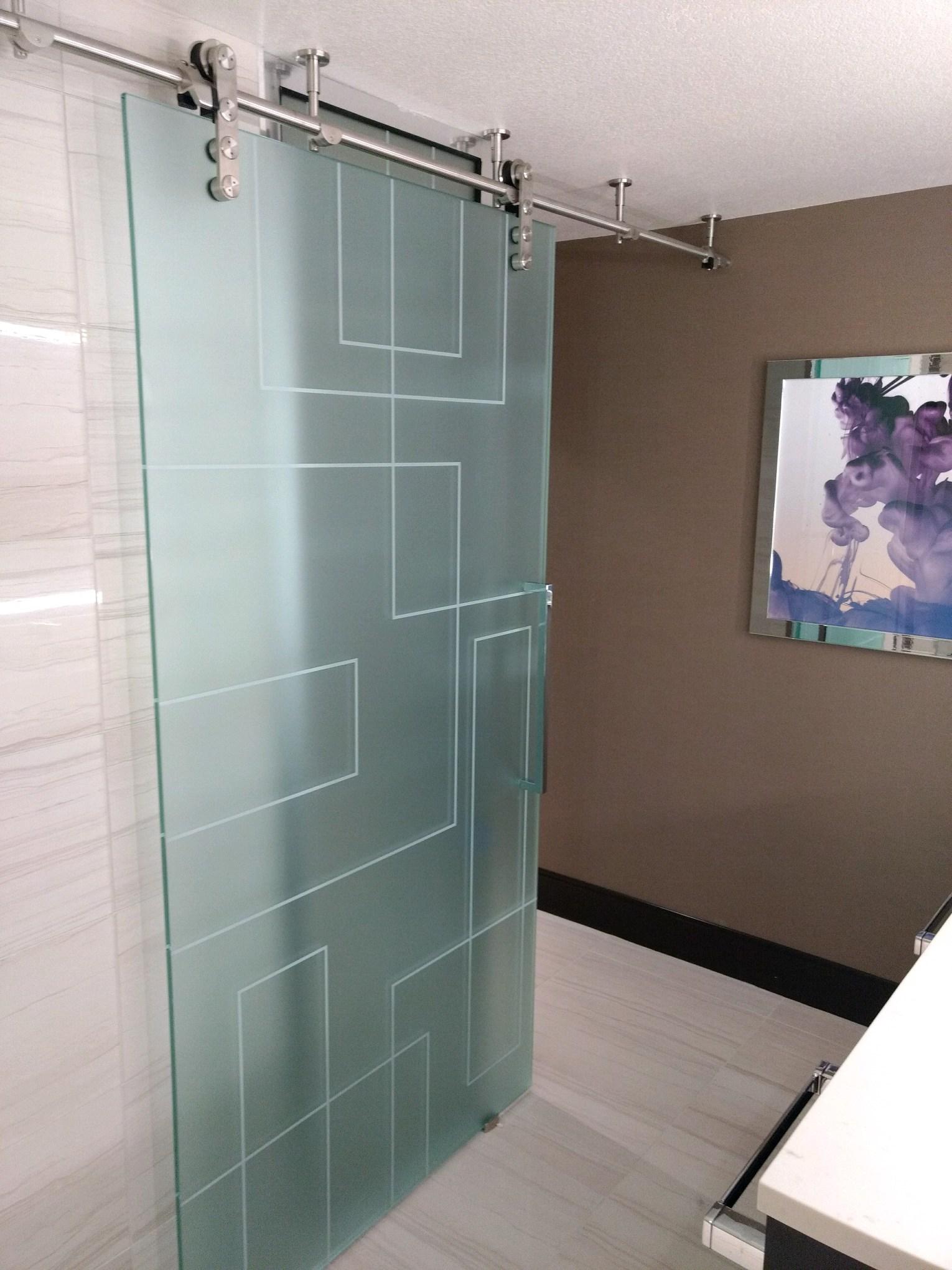 Custom Glass Shower Doors Amp Enclosures Glasswerks La Ca